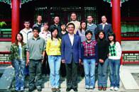 中国仍是世界经济发展的强心剂