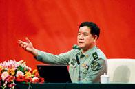 中国国家安全的战略指南