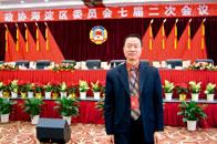 陈刚——智慧养老,打造晚晴;朝阳产业,民生工程