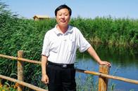 王维正:警营里的书法家