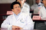 沈中阳:铸造属于中国的肝移植品牌