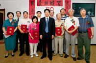 杨玉柱:文化产业国际化需要正能量