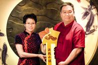 汪泉:双料博士引领中国旗袍文化