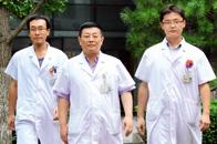 北京医院:壮志莫属从医路 碧血丹心映华年