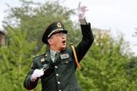 于海:总指挥抗战阅兵胜利日合唱的背后