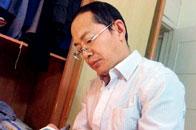 张国春:劲旅棋兵 军魂如虹