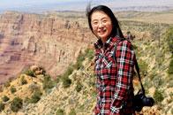 刘建妮:执著探索在波澜壮阔的生命长河