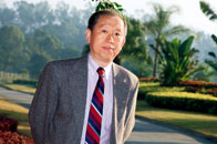 """王绍光:依法治国是""""良治"""" 更需国家能力建设"""