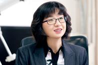 王玲华:我们的征途是星辰大海
