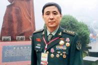 胡国桥:跨越战争与 和平的真心英雄