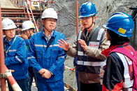 邢继:打造世界一流的中国品牌核电站