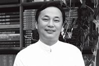 李彬:追寻华夏文明的DNA