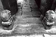 门墩:绵亘千年的雕刻石光