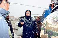 程文杰:雪域六载躬耕碌情系藏家志不移