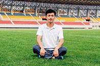 """金永男:""""长城杯""""点亮中国足球梦"""