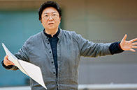 田沁鑫:创作最大的源泉是发现