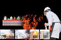 华星美科水系灭火剂产品国际领先