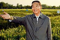 李振声:用科技圆农民千年白面梦