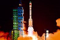 天宫接广宇 天地共此时——热烈庆祝我国天宫二号空间实验室发射成功