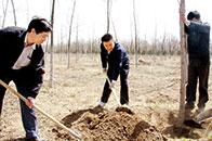 让平谷生态建设成为北京乃至京津冀的名片