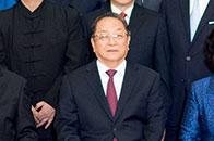 """俞正声:宋庆龄基金会秉持""""和平、统一、未来""""宗旨,做了大量卓有成效的工作,在海内外产生了积极影响"""