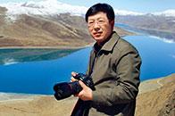 李根万:民进摄影人的艺术人生