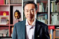 李加林:創新成就國禮的中華織錦人