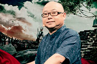 我的人生武器只有我的才华、勇气和信仰——记著名导演、文化评论家江小鱼