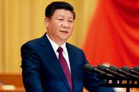 中国工农红军长征胜利80周年特别报道:心中有信仰,脚下有力量