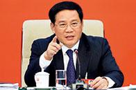 """李强:凝聚更广泛共识 投身""""两聚一高""""实践"""
