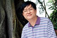 留得岁寒风骨在——记中国画院副院长苑福章的艺术人生