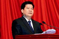 李纪恒:将调研成果转化为推进改革发展稳定的实际成效