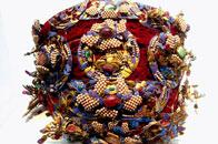民族工艺品 美术文化的别样符号