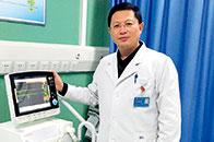 一定要把患者从死神那里拉回来——记航天中心医院急诊科主任王旭东
