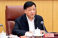 刘云山:要持续推进社会主义核心价值观建设,弘扬爱国主义精神,抓好青少年思想道德建设,筑牢全社会共同的价值追求