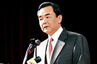王毅:坚持一个中国原则是人心所向、大势所趋