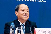 宁吉喆:国民经济运行缓中趋稳、稳中向好