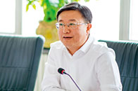 徐大庆:充分发挥基层党建工作 在国企发展中的重要作用