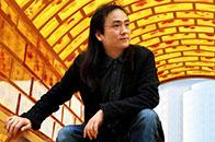 舒勇:坚持用当代艺术 积极影响中国当下社会