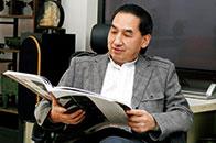 刘逊:甲骨文孕育中华文化血脉 激活焕发现代书法生命力