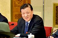 刘云山:要以更加积极的态度、更加有力的措施推进媒体融合发展,形成融合传播优势,拓展新闻舆论工作的广阔空间