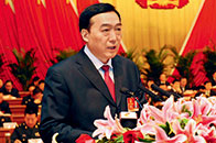 陈全国:要切实加强党的领导、支持改革发展,为国有企业做优做大做强提供坚强保证