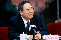 李锦斌:要坚定地服务大局,着力提高履职尽责的针对性和实效性