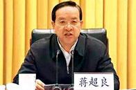 蒋超良:扎扎实实落实好党中央决策部署和两会确定的目标任务