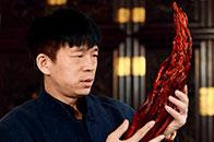 李庆林:倾心善意红木情