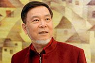 何水法:关心文化,关注民生,推进中华民族伟大复兴进程