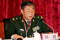 刘建:以国家名义捍卫英烈权益 老山精神是民族的宝贵财富