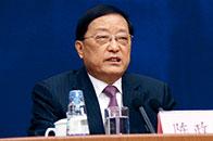 陈政高:有能力、有办法保持房地产市场平稳健康发展