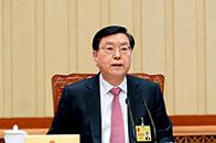 张德江:努力实现中国制造向中国创造转变、中国速度向中国质量转变、中国产品向中国品牌转变