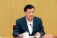 刘云山:坚持稳中求进工作总基调,坚持以人民为中心的工作导向,唱响主旋律、汇聚正能量,扎实做好迎接党的十九大宣传工作